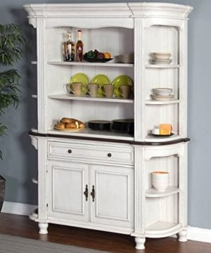 Sunny Designs Buffet In French Country 1956FC B 0 2 300x360