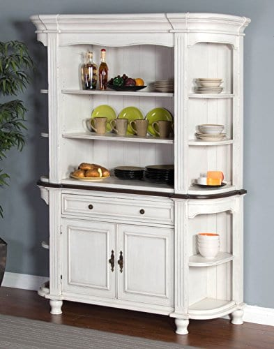 Sunny Designs Buffet In French Country 1956FC B 0 2
