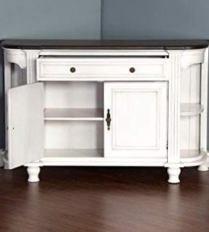 Sunny Designs Buffet In French Country 1956FC B 0 300x333