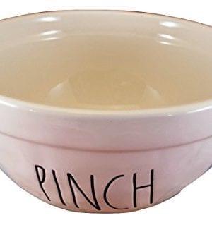 Artisan Collection Rae Dunn Set Of 3 Nesting Mixing Ceramic Bowls Pinch Dash Mix 0 0 300x319