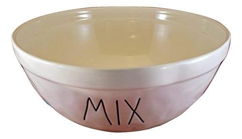 Artisan Collection Rae Dunn Set Of 3 Nesting Mixing Ceramic Bowls Pinch Dash Mix 0 2