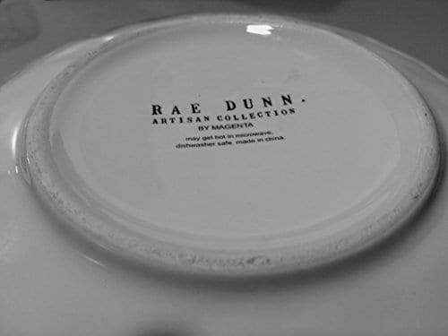Artisan Collection Rae Dunn Set Of 3 Nesting Mixing Ceramic Bowls Pinch Dash Mix 0 3