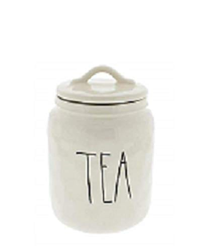 Contemporary Tea Canister By Rae Dunn By Magenta 0