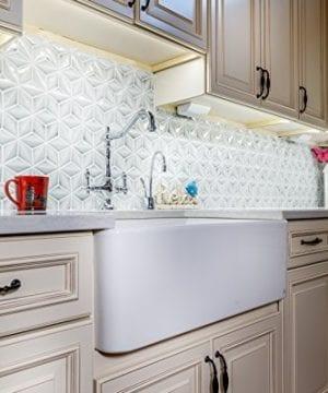 Finefixtures Sutton 30 Fireclay Sink 0 0 300x360