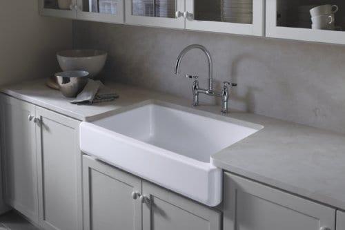 KOHLER-K-6488-0-Whitehaven-Self-Trimming-Apron-Front-Single-Basin-Sink-with-Short-Apron-White-0-0