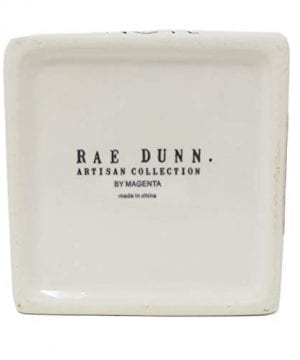 Rae Dunn Artisan Collection By Magenta Note Holder 0 1 300x360
