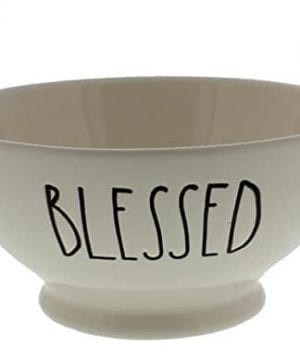 Rae Dunn Blessed Bowl By Magenta 0 300x360