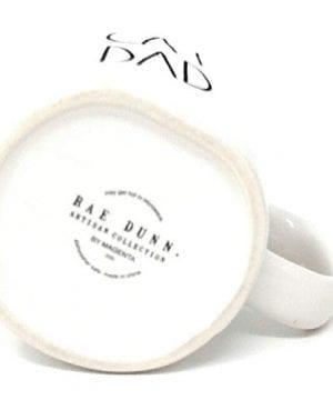 Rae Dunn By Magenta LL CAT DAD Coffee Tea Mug 0 0 300x360
