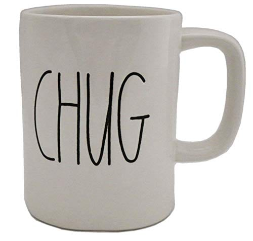 Rae Dunn Coffee Cup Mug By Magenta Chug 0
