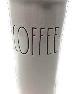 Rae Dunn Coffee Travel Tumbler LL Mug 0 289x360