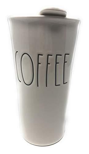 Rae Dunn Coffee Travel Tumbler LL Mug 0