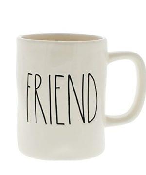 Rae Dunn Friend Cup Mug By Magenta 0 300x360