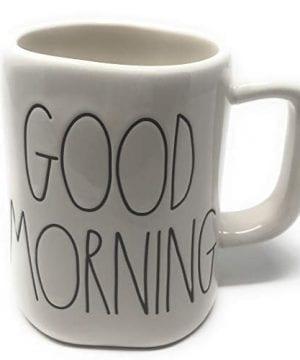 Rae Dunn Good Morning Mug LL 0 300x360