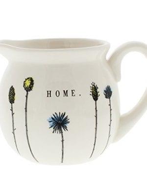 Rae Dunn HOME Collection Ceramic Creamer 0 300x360