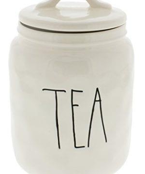 Rae Dunn Magenta TEA Canister 0 300x360