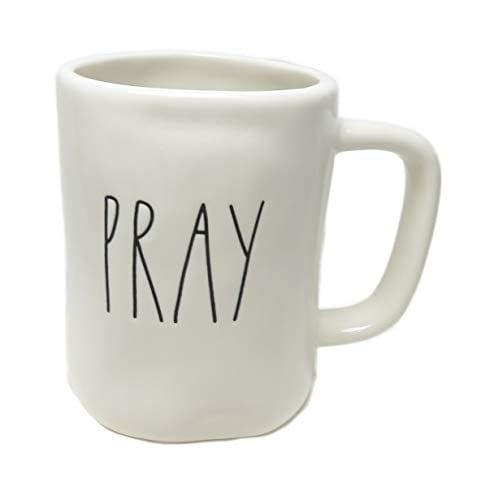 Rae Dunn PRAY Mug By Magenta 0 0