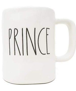 Rae Dunn Prince Princess Coffee Mug Set 0 4 300x360