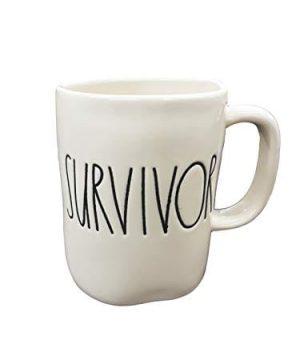 Rae Dunn SURVIVOR Mug 0 300x360