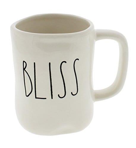 Rae Dunn By Magenta BLISS Ceramic LL Coffee Mug 0