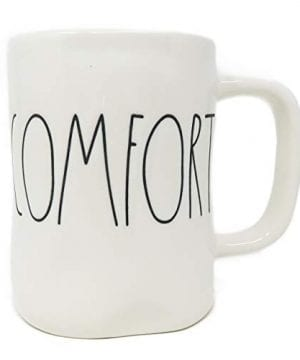 Rae Dunn By Magenta COMFORT Ceramic LL Coffee Mug 0 300x360