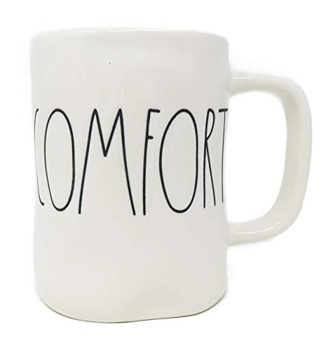 Rae Dunn By Magenta COMFORT Ceramic LL Coffee Mug 0