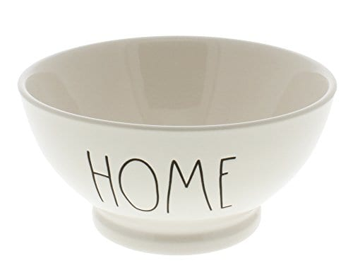 Rae Dunn By Magenta HOME Cereal LL Bowl 0