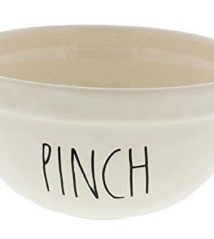 Rae Dunn By Magenta PINCH Small Mxing Bowl 0 300x335