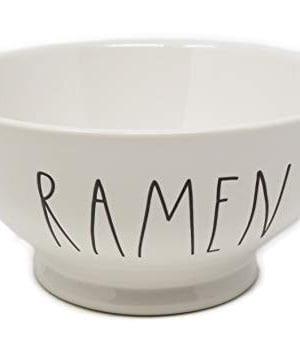 Rae Dunn By Magenta RAMEN Noodle Soup Bowl 0 0 300x347