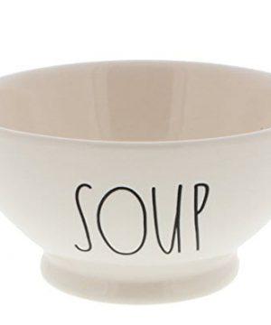 Rae Dunn By Magenta SOUP LL Bowl 0 300x360