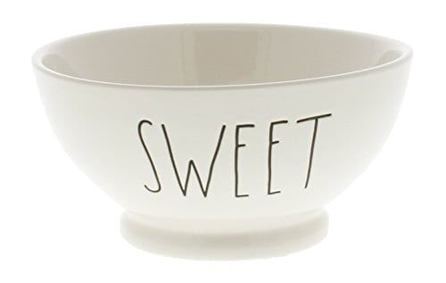 Rae Dunn By Magenta SWEET Cereal LL Bowl 0