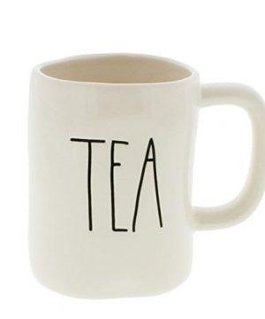Rae Dunn By Magenta TEA Ceramic LL Coffee Mug 0 300x360