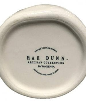 Rae Dunn By Magenta Tea And Coffee Mugs Set Of 2 0 0 300x360