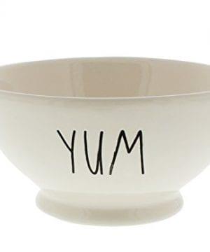 Rae Dunn By Magenta YUM Bowl 0 300x360