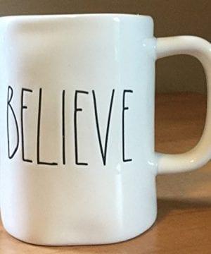 Rae DunnMagenta Believe Mug 0 300x360