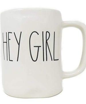 Rae DunnMagenta HEY GIRL Mug 0 0 300x360
