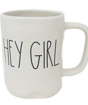 Rae DunnMagenta HEY GIRL Mug 0 300x360