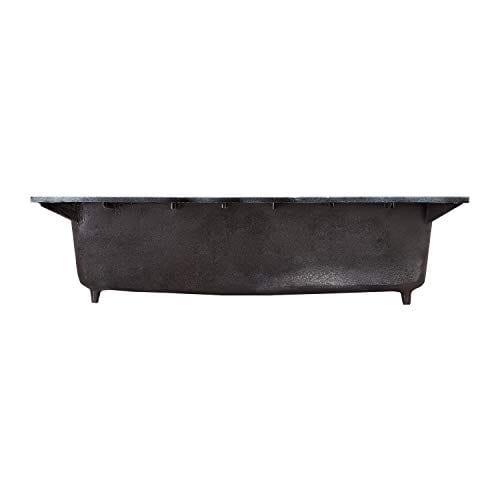 Signature Hardware 423060 Almeria 33 Farmhouse Single Basin Cast Iron Kitchen Sink 0 1