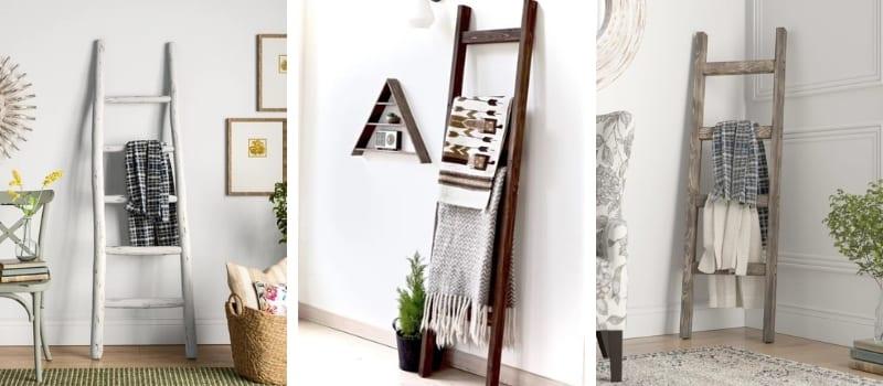 farmhouse ladders