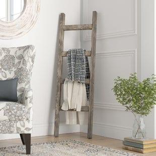 handmade-5-ft-blanket-ladder