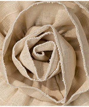 Almond Linen With Flower Drum Shade 11x12x11 Spider Springcrest 0 3 300x360