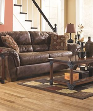 Ashley Furniture Signature Design Murphy 3 Piece Occasional Table Set Medium Brown 0 0 300x360