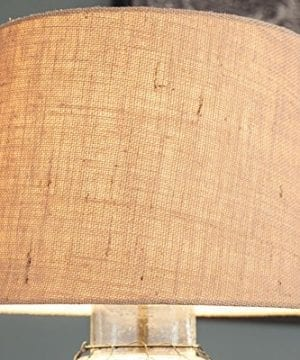 Ashley Furniture Signature Design Sharmayne Farmhouse Table Lamp L430114 Clear 0 4 300x360