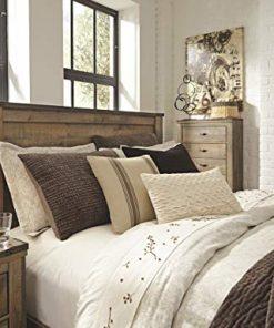 Ashley Furniture Signature Design Trinell Queen Panel Headboard