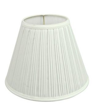 Aspen-Creative-59101-Transitional-Pleated-Empire-Shape-UNO-Construction-Lamp-Shade-in-Off-White-10-Wide-5-x-10-x-8-0-0