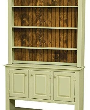 Chelsea Home Charity Sideboard With Hutch 0 294x360