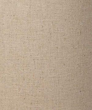 Cotton Blend Tan Cylinder Shade 8x8x11 Spider Brentwood 0 2 300x360