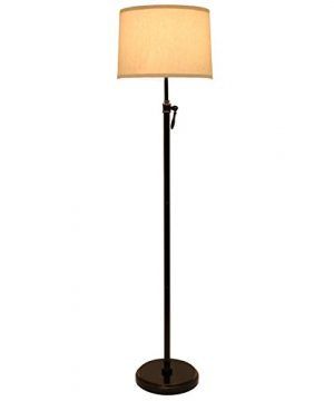 Dcor Therapy PL1779 Floor Lamp Oil Rubbed Bronze 0 0 300x360