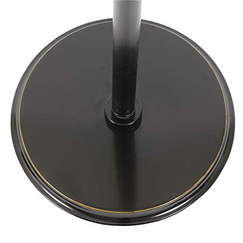 Dcor Therapy PL1779 Floor Lamp Oil Rubbed Bronze 0 4