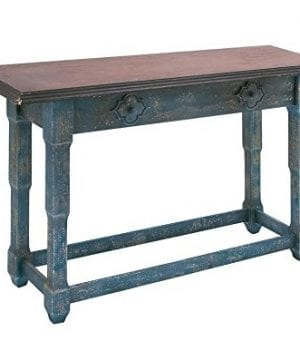 Deco 79 50943 Wood Console Table 59 X 36 0 300x360
