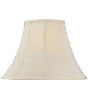 Dolan Designs 140063 Round Bell Soft Back With Piping Lamp Shade Light 0 300x360